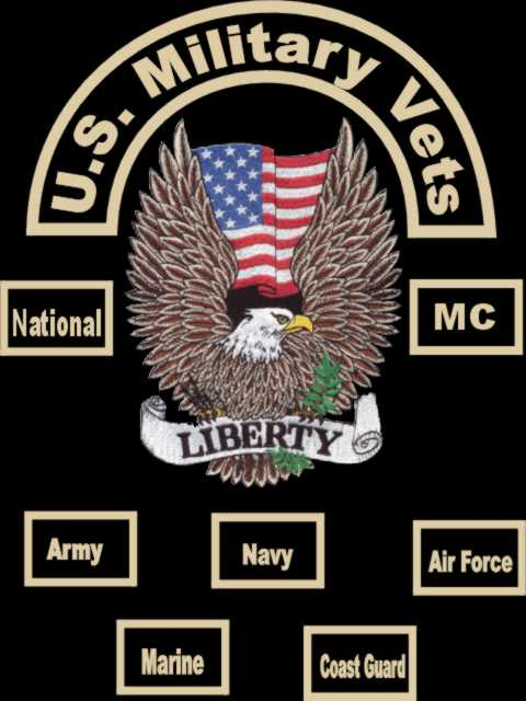 U S Military Vets Motorcycle Club National Chapter Home Page